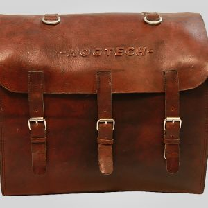 HOGTECH Chopper Bag, Leather