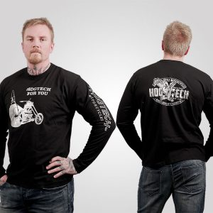 HOGTECH Long sleeve