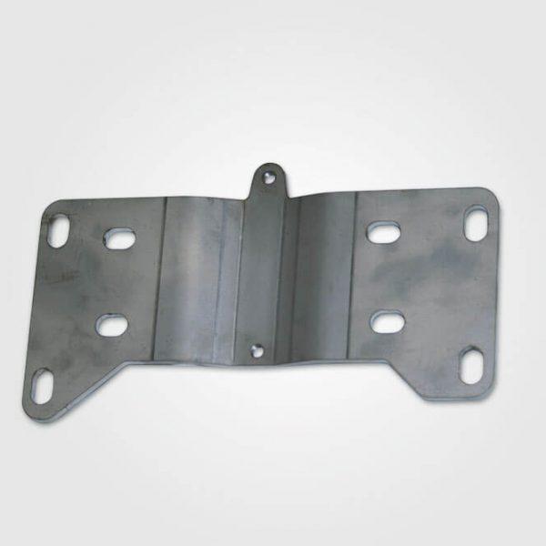 Transmission plate