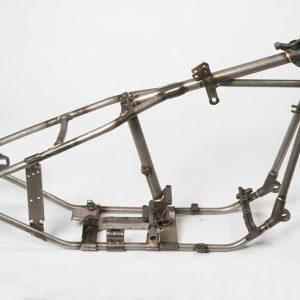 VG frame Knucklehead UL 41