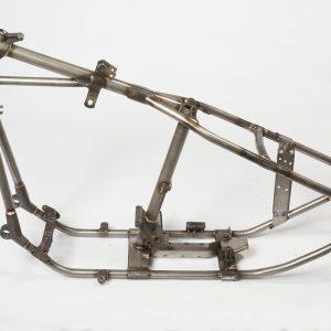 VG frame Knucklehead UL 46