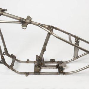 VG frame Panhead 49-54